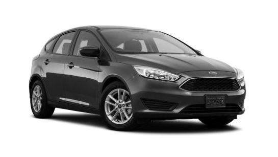Automobilių nuoma - Ford Focus