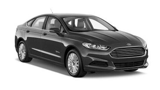 Automobilių nuoma - nuomojamas Ford Fusion