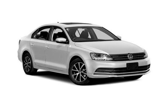 Automobilių nuoma - Volkswagen Jetta