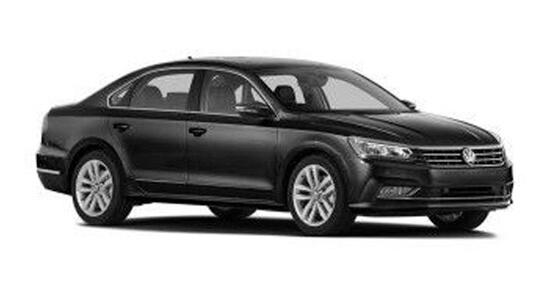 Automobilių nuoma - nuomojamas VW Passat